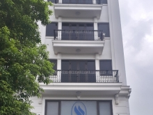 Siêu Đẹp, Nhà phố Hồng Tiến, 5 tầng, Thang máy, Ôtô vào nhà.