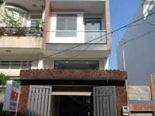 Cần bán nhà phô p.Tân Hưng Thuận Q12 LH:0383.311.010 (zalo, viber)