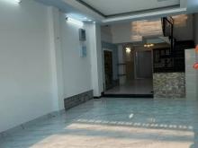 Bán nhà MT ĐS 24A, P. Bình Trị Đông B, 4.5 x 20m, 3.5 tấm, giá 13.2 TỶ