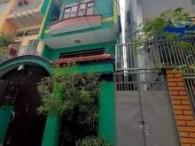 Tân Bình - Bán nhà 8,5 tỷ mặt tiền Lê Lai, Phường 12, Quận Tân Bình