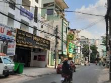 Tân Bình - Bán nhà 15,5 tỷ mặt tiền Bình Giã, Phường 13, Quận Tân Bình