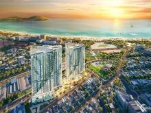 The Sailing Quy Nhơn - căn hộ 5* bàn giao full nội thất - Lh : 096.77677.91