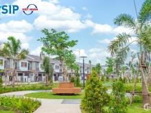Chính thức mở bán Nhà Phố Sun casa Central Giá F0 từ Chủ đầu tư VSIP, Tân Uyên