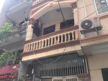 Bán nhà mặt ngõ Nguyễn Trãi-TX 78m MT 5m Ô tô KD giá 9.5 tỷ Lh 0386380199