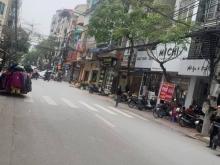 Bán nhà Mặt phố Nguyễn Hoàng - NTL 75m2 MT 4.7m giá 31 tỷ Lh 0386380199