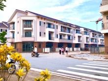 Bán Shophouse Centa 90m2, Xây 3 tầng, Từ Sơn Bắc Ninh, Giá 3.8 tỷ, sổ đỏ lâu dài