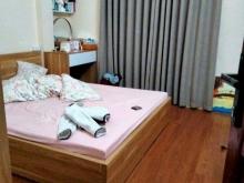 Bán nhà ngõ 432 Đội Cấn, Ba Đình, 6 tầng 3 ngủ, đầy đủ công năng DT 26m2, giá 2.