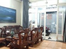 80m2-Hẻm ô tô Trần Xuân Soạn-Quận 7-4 tầng kiên cố-Giá TL 5.55 tỷ
