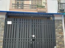 Giảm 200tr bán nhà 2 tầng Thống Nhất,P.16,GV: HXH trải nhựa,50m2 chỉ 4.39 tỷ