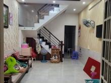 Nhà 2 tầng vào ở ngay Bùi Quang Là,P.12,Gò Vấp:hẻm 4m, 44m2 giá chỉ 3.97 tỷ