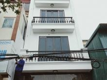 Bán nhà mặt phố Vũ Hựu, ph Thanh Bình, TP HD, 54.3m2, mt 4.5m, 4 tầng, 3 ngủ, đư