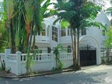 Cho thuê Villa khu compound Thảo Điền . Giá hỗ trợ sau dịch 60tr/tháng