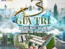 Khu Đô Thị Cầu Bà Mai - TP Móng Cái