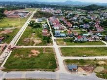 Lô đất nằm giữa 3 khu công nghiệp lớn, vị trí tiềm năng nhất Thái Nguyên