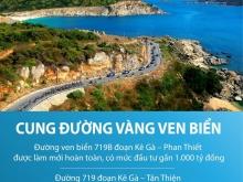 Đồng hành cũng THE SEAPORT Bình Thuận