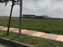 Bán đất khu công nghiệp Yên Phong mở rộng - Bắc Ninh 10.000m2, vị trí đẹp.