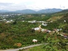 Đất Thổ Cư, View Săn Mây Núi Đại Bình, Gần QL55, Giá Rẻ