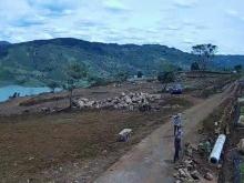 4848m² đất đẹp tựa sơn hướng thuỷ view Hồ Ngọc, cao tốc Bảo Lộc