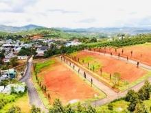 Đất nghỉ dưỡng OGIMI VILLAG vị trí tại trung tâm Bảo Lộc, đã có sổ , view bao qu