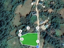 Cơ hội đầu tư đất nền nghỉ dưỡng tại TT huyện Bát Xát-Y TÝ(SAPA2)