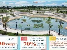 LAGO CENTRO - đầu tư 330 triệu sở hữu đất nền full thổ cư KDC hiện hữu