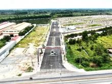 LAGO CENTRO - SH đất nền full thổ cư sổ hồng trao tay  từ 1.1 tỷ