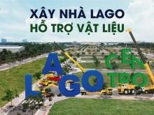 Lago Centro - Đất nền KDC đông đúc, hạ tầng chất lượng giá chuẩn