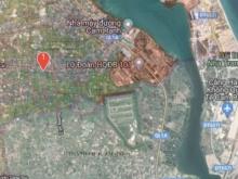 Bán đất giá rẻ 580tr/lô, đường Số 3 Cam Thành Bắc, Cam Lâm, Khánh Hòa.