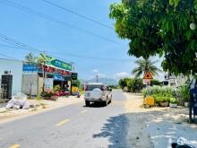 Bán đất giá rẻ,phù hợp thổ cư,mặt tiền đường Đồng Bà Thìn - Suối Cát Cam Lâm K.H