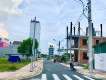 Bán đất tái định cư K8 giá rẻ,full thổ cư,2 mặt tiền đường N3-2/N3-5 Cam Lâm K.H