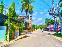 Bán đất giá siêu hot,có thổ cư,mặt tiền đường Trương Vĩnh Kí Cam Đức Cam Lâm K.H