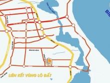 Chỉ từ 5,5 triệu/m2 khu dân cư Cam Nghĩa, thành phố Cam Ranh