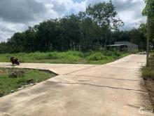 Lô đất ngay sau KCN Minh Hưng 2. 5x56+100TC sổ sẵn, giá chỉ có 600tr, RẺ HƠN 100