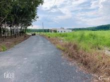 Bán lô Đất Mặt Tiền Tại Bình Phước Chỉ 300tr/600m2 Gần KCN Sổ Hồng Riêng
