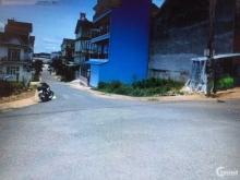 Cần bán lô đất liên kế 2 mặt tiền KQH Trần Anh Tông Đà Lạt giá chỉ: