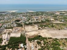 Đất mặt tiền đường Lộc An. Cách biển Vũng Tàu chỉ 2km. Đầu tư nghỉ dưỡng rất tốt