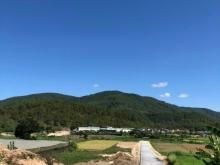 Vừa ra mắt khu đất nền nghỉ dưỡng view sông Đa Nhim - Giá chỉ từ 4xx