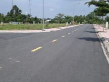 Đất MT đường Nguyễn Văn Khạ. Sổ riêng từng nền. Cách bến xe Củ Chi chỉ 800m