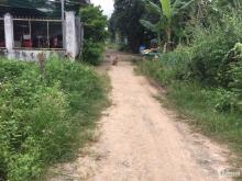 Đất 5x23 sổ riêng đường ô tô gần chợ, KCN Đông Nam giá 950tr