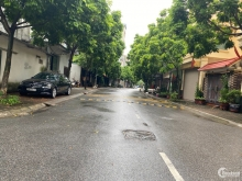 Cần bán gấp đất khu đô thị mới Sài Đồng Việt Hưng diện tích 175m, MT 8,53m, đườn