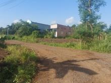 Cần bán đất có 2 mặt tiền 166m, cách đường vành đai sb Long Thành chỉ 100m