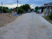 Bán đất mùa dịch giá rẻ Khánh Hội