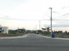 Sở hữu ngay lô đất mặt tiền đường 27m view sông Trường Giang