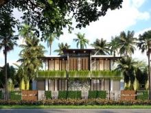 Cần bán gấp lô đất nền Goldsand HIll Villa giá rẻ