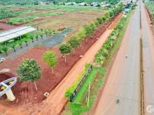 Trợ giá mùa dịch bán gấp lô đất 100m2 full thổ cư chỉ từ 4tr/ m2, vay 50%