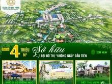 Cơ hội đầu tư mùa dịch chỉ 400tr đã sở hữu ngay siêu phẩm đất nền tại Bình Phước
