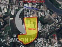 2,3ha đất hẻm 170 đường Lò Lu Phường Trường Thạnh LH: 0907016378 Mr.Thông