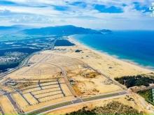 Nhận giữ chổ đất nền mặt tiền biển Quy Nhơn 50 triệu/ nền ( có hoàn )