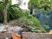 Siêu rẻ lô đất chỉ còn hơn 600tr có ngay 77m2 Xuân Khanh Sơn tây Hà Nội
