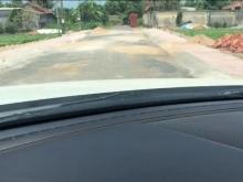 Đất Sào Phú Mỹ  BRVT khu dân cư đông,giá 2.2 triệu/m2.